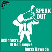 Speak Out by Inusa Dawuda