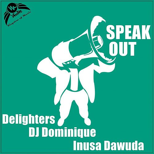 Speak Out by Inusa Dawuda