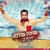 Jattan Diyan Fasllan by Geeta Zaildar