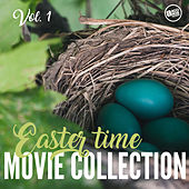 Easter Time Movie Collection, Vol. 1 by Various Artists