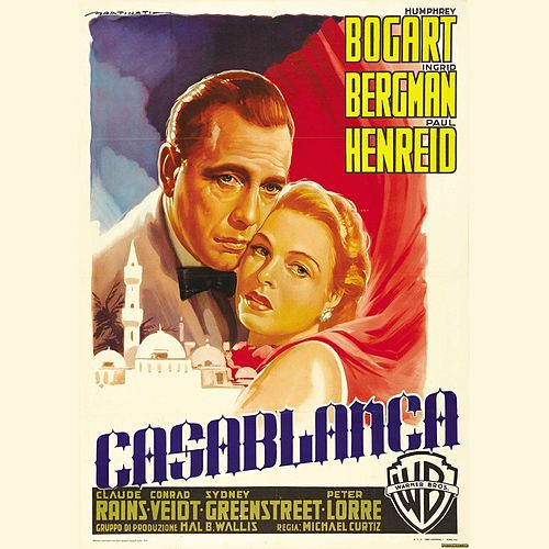 Casablanca by Kenny Ball