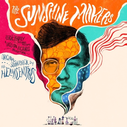 The Sunshine Makers (Original Motion Picture Soundtrack) by Heliocentrics