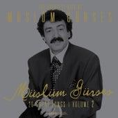 The Greatest Hits of Müslüm Gürses, Vol. 2 (20 Great Songs) by Müslüm Gürses