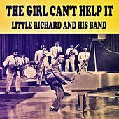 The Girl Can't Help It by Little Richard
