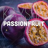 Passionfruit by Kaysha