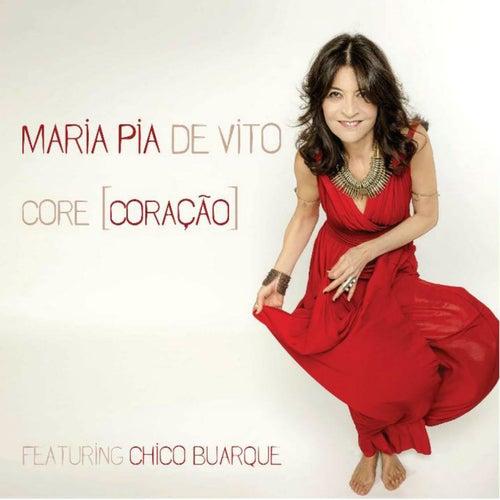 Core by Maria Pia De Vito
