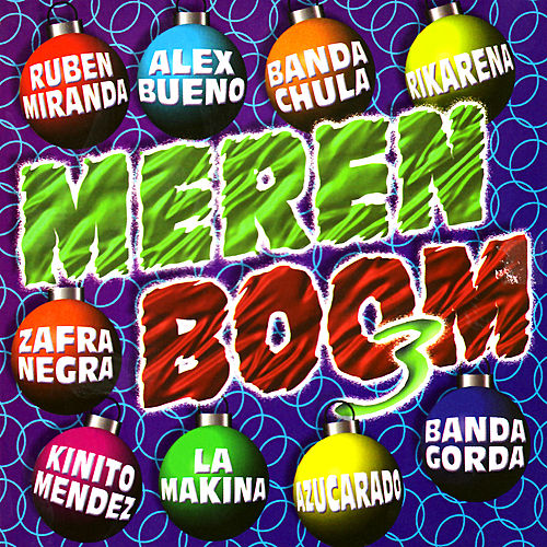Play & Download Merenboom, Vol. 3 by Various Artists | Napster