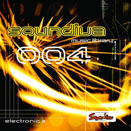 Electronic  2 by Various Artists