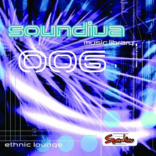 Ethnic Lounge by Various Artists