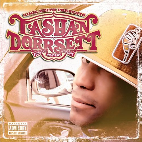 Play & Download Tashan Dorrsett (Instrumental Edition) by Kool Keith | Napster