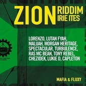Play & Download Zion Riddim by Various Artists | Napster
