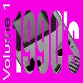 1990's Volume 1 by Pop Feast