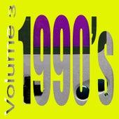1990's Volume 3 by Pop Feast