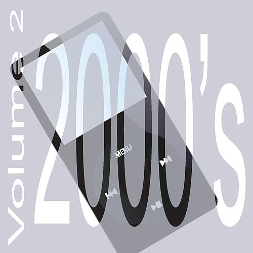 2000's Volume 2 by Pop Feast