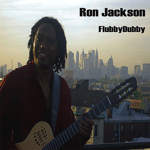 Flubby Dubby by Ron Jackson
