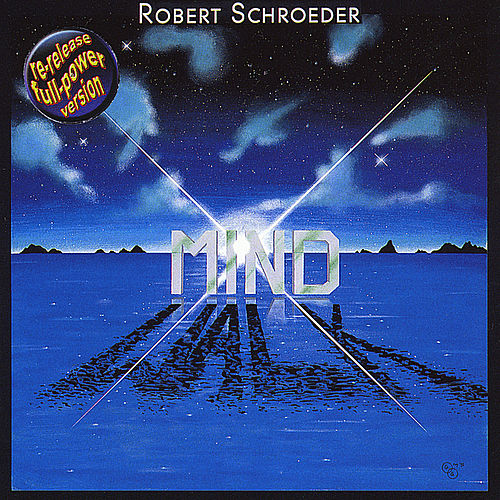 Mindwalk by Robert Schroeder