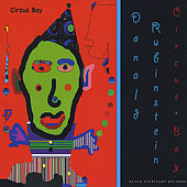 Circus Boy by Donald Rubinstein