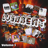 Lusobeat Compilation, Vol. 1 by Various Artists