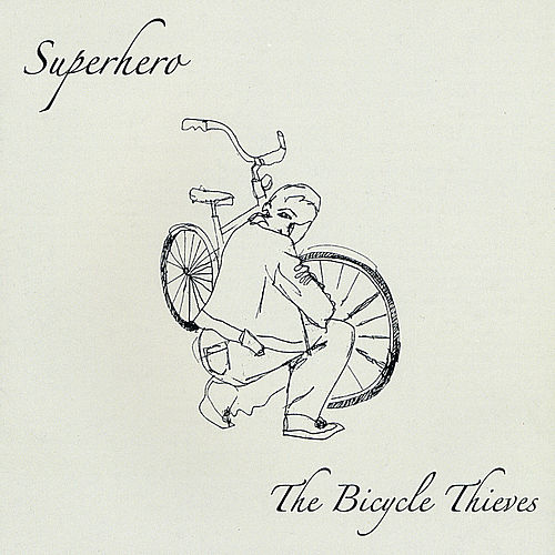 'the Bicycle Thieves' by SUPERHERO