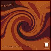 Heart by Gino Fioravanti & John Toso