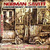 Norman Savitt and Friends by Norman Savitt