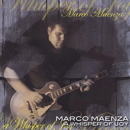 A Whisper of Joy by Marco Maenza