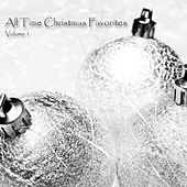 All Time Christmas Favorites Vol 1 by Christmas Party Allstars