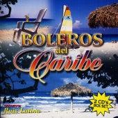 Boleros Del Caribe by Orquesta Raiz Latina