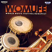 WOMUFE - World Music Festival Budapest 1994 by Various Artists