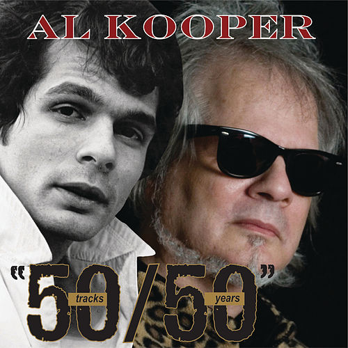 Play & Download 50/50 by Al Kooper | Napster