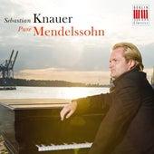 Pure Mendelssohn by Sebastian Knauer