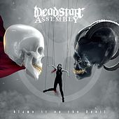 Blame It on the Devil (Deluxe Edition) by Deadstar Assembly