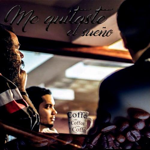 Me Quitaste el Sueño (feat. A Manera De Cafe) de Santa RM