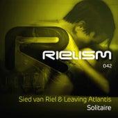 Solitaire by Sied van Riel