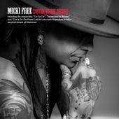Tattoo Burn-Redux by Micki Free
