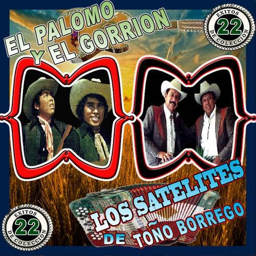 Mano A Mano: 22 Exitos by El Palomo Y El Gorrion