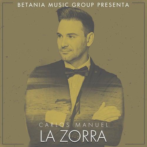 La Zorra by Carlos Manuel