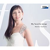 My Favorite Songs by Tomoko Takeda