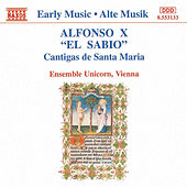 Play & Download Cantigas de Santa Maria by Alfonso X | Napster