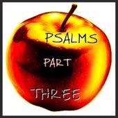 Psalms, Pt. 3 by Richard Thomas