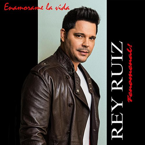 Play & Download Enamorame la Vida by Rey Ruiz | Napster