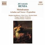 Play & Download Ariadne auf Naxos/Pygmalion by Jiri Antonin Benda | Napster