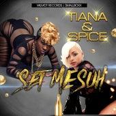 Set Me Suh by Tiana