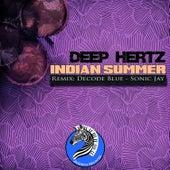 Indian Summer by Deep Hertz