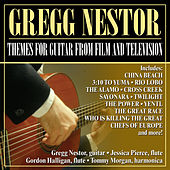 Themes For Guitar From Film And Television by Various Artists