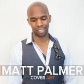 Cover Art by Matt Palmer