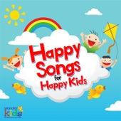 Happy Songs for Happy Kids by Wonder Kids