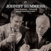 Piano Sessions, Vol. 2 by JOHNNY SUMMERS
