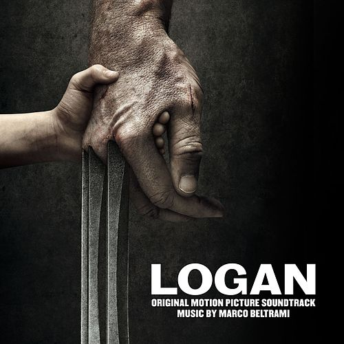 Logan Deluxe (Original Motion Picture Soundtrack) by Marco Beltrami