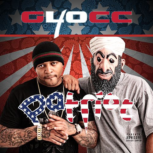 Play & Download Patriot by 40 Glocc | Napster